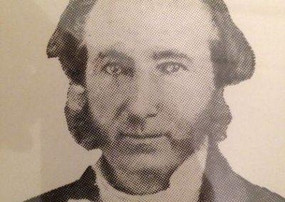 Pastor 3